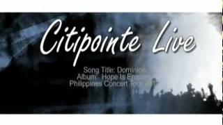 Citipointe Live - Dominion