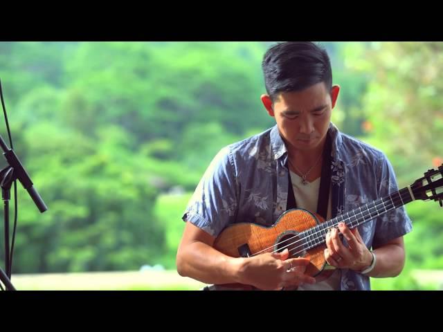 Pure Heart - Bodysurfing (HiSessions.com Acoustic Live!)