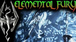 Skyrim: Dragon Shouts - Elemental Fury