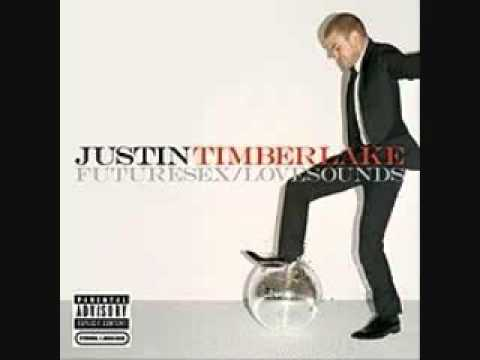 Until the End of Time Justin Timberlake with Lyrics.