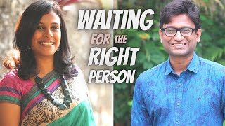 Person You Need To Really Marry    Waiting For The Right Person    Ammu Zachariah    Jesus Youth