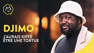 Djimo Jaurais Kiffé être Une Tortue