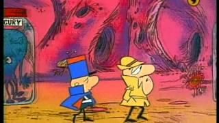 El Inspector Bomb Voyage.mpg