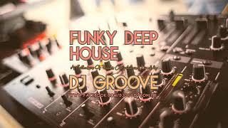 DJ Groove 2019 June