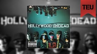 Hollywood Undead - No Other Place [Lyrics Video]