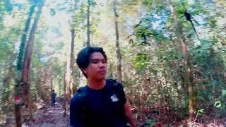 preview picture of video 'Air Terjun Tambalang, Kec. Segah Berau Kalimantan Timur'