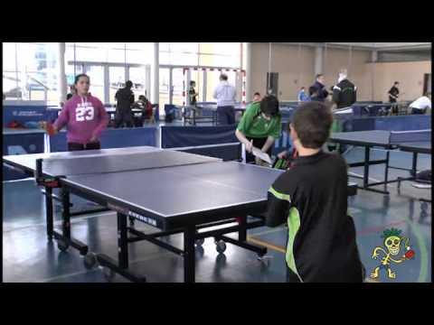 Juegos Deportivos (3) 1 Diciembre 2012
