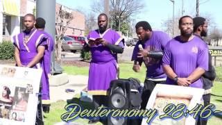 The Israelites: Diving Into Deuteronomy 28 & Repentance!!!...IUIC