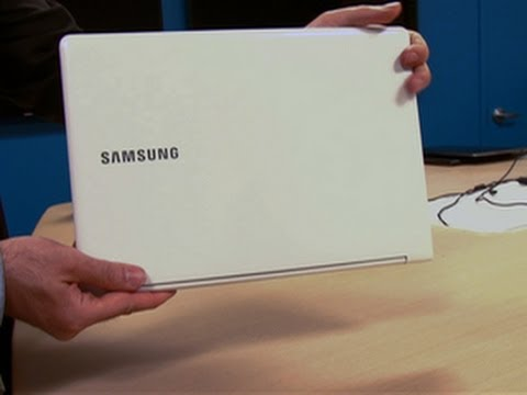 Samsung Ativ Book 9 Lite hands-on