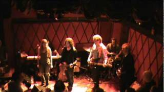 "The Damnwells - ""No One Listens To The Band Anymore"" - Rockwood Music Hall - 09/02/10 - Late Show"