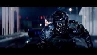 Первый тизер фильма «Терминатор: Генезис»/Terminator -Genisys
