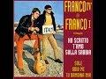 Ho scritto t'amo sulla sabbia, Franco IV e Franco I, by Prince of roses