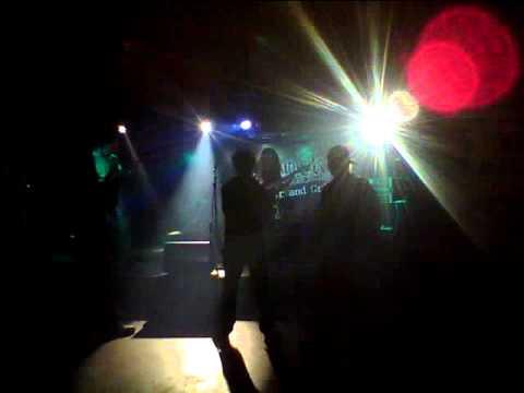 """Wicken - 2 - """"Burnt"""" (Live@Aftershock 10/06/12)"""