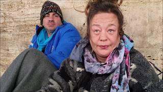 Zwabiona do Włoch, teraz bezdomna