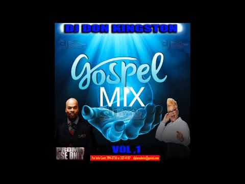 Download Dj Dan Gospel Mix 2016 Vol1 Video 3GP Mp4 FLV HD Mp3