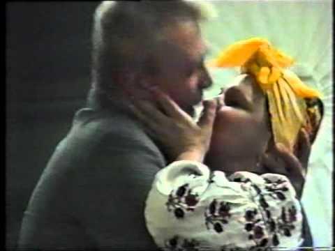 Синельниково. ЛВЧД-6. Новогодний Балл-Маскарад. 2000.12.27. Часть 2