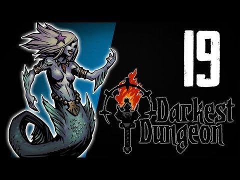 FIRST LVL 6 MISSION - Darkest Dungeon Ep19