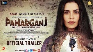 Paharganj Trailer