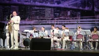 Биг-бенд Георгия Гараняна.