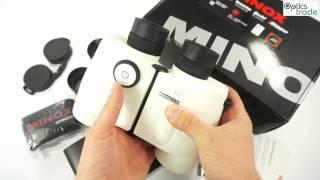 Minox BN 7x50 DCM Binoculars Review