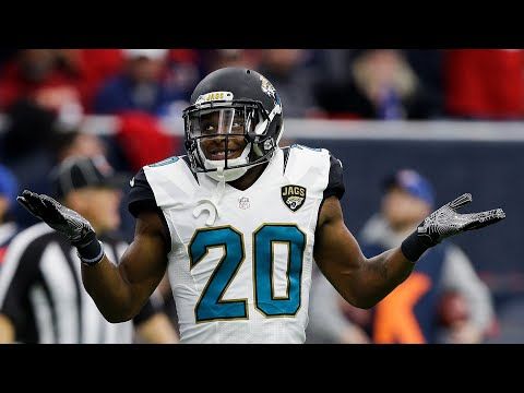 BREAKING NEWS! JALEN RAMSEY TRADED TO THE RAMS!