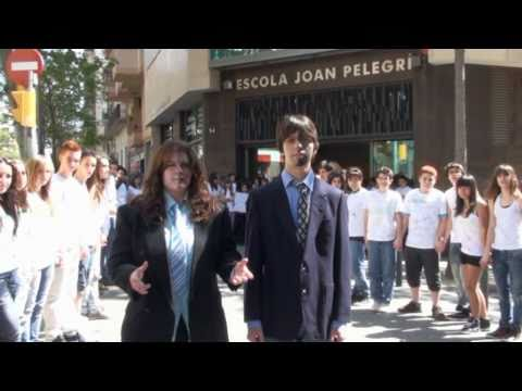 Video Youtube Joan Pelegrí