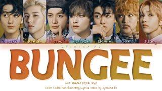 NCT DREAM (엔시티 드림) - Bungee (1 Hour) Lyrics | 1시간