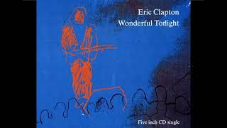 Eric Clapton - No Alibis (Live)