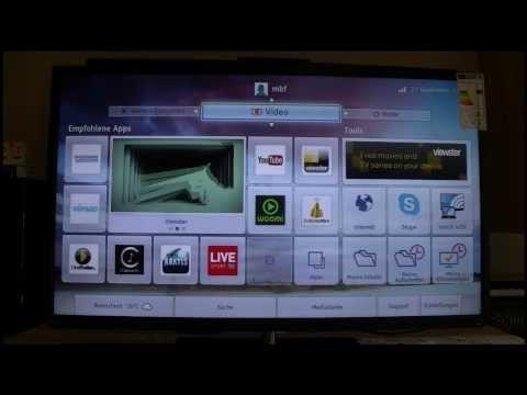 Toshiba 39L4333DG - 98 cm (39 Zoll) LED-Backlight-Fernseher