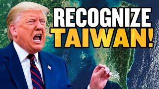 US Demands Corrupt WHO Recognize Taiwan thumbnail