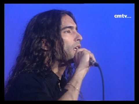 Daniel Agostini video Amiga - CM Vivo 2000