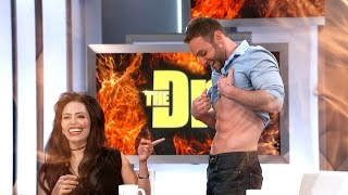 Too Hot For TV; Freeze Your Private Parts for Better Sex; Dating Profile Mistakes