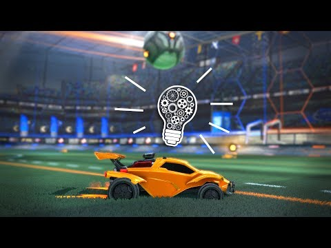 Ranking up isn't complicated - The Rocket League Process