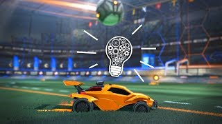 The simple way anyone can rank up in Rocket League