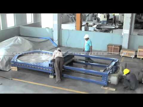 Corporate-Film, Jash Engineering Ltd