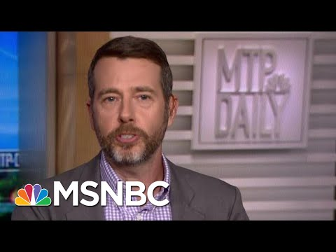 Fmr. Obama Campaign Manager: Tonight 'Most Important Debate So Far' | MTP Daily | MSNBC