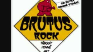 brutus...hledám dívku...