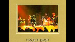 Child in Time -  Deep Purple (Made in Japan) Original