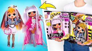 L.O.L. Surprise! Dolls Remix AUSPACKEN: TEIL 2