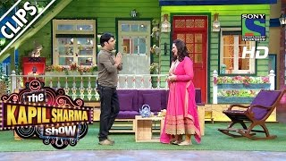 Kapil Welcomes Navjot Kaur Sidhu To The Show  The Kapil Sharma Show Episode 21  2nd July 2016