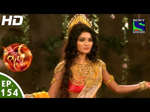 Suryaputra Karn - सूर्यपुत्र कर्ण - Episode 154 - 2nd February, 2016