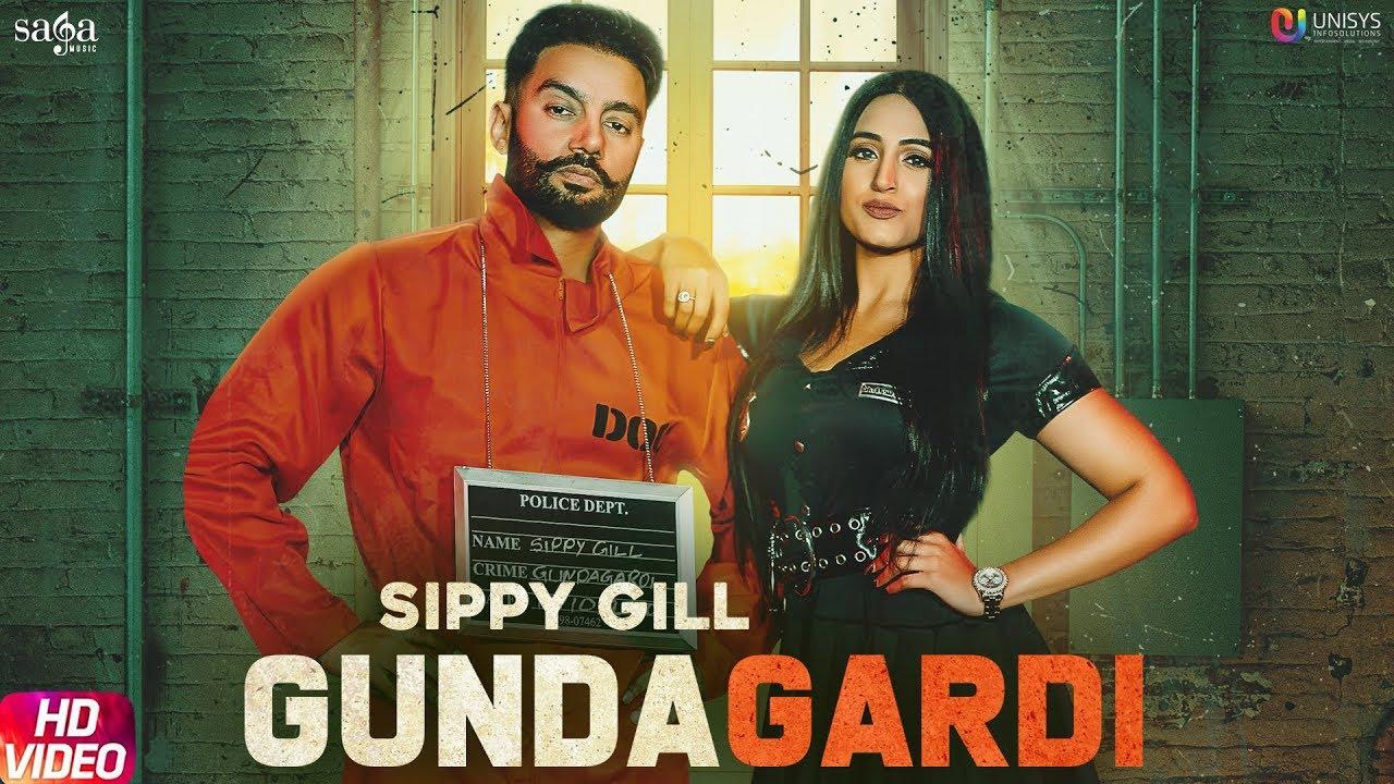 GundaGardi Lyrics – Sippy Gill