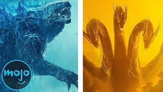 Godzilla: King of the Monsters Explained!