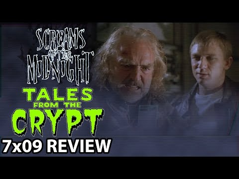 Tales From The Crypt Season 7 Episode 9 'Smoke Wrings' Review