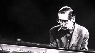 Bill Evans - Never Let Me Go