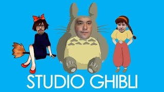 The Studio Ghibli Spectacular