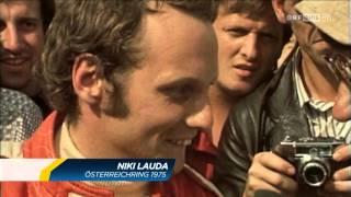 1975   Niki Laudas 1. WM Titel (ORF)