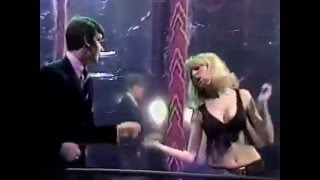 Dancer gets censored. Sugar Sugar - The Archies. TOTP famous outtake. 1969.