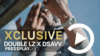 #OFB Double Lz X Dsavv - Sliding (Music Video) #TheFirstDrill | Prod By Sebz