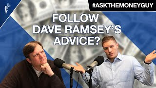 Should You Follow Dave Ramsey's Investment Advice? #AskTheMoneyGuy